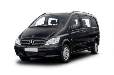 Mercedes Vito Automatic